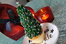my cristmas bakes