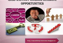 Russ Whitney Career Building Opportunities