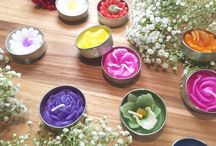 Decorative Candles Tealight and Flower Floating Candles / Scented Flower Candles, Flower Tea light Candles, Floating Flower Candles #decorativecandles #flowertealightcandles #floatingflowercandles #scentedflowercandles #weddingflavor #weddingparty  #wholesaledecorativecandles #wholesalefloatingflowercandles
