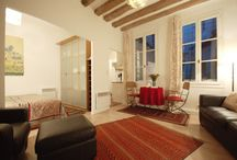 Eve Paris Vacation Apartments in St Germain