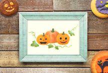 Halloween Craft Ideas