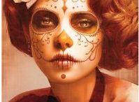 Teen Takeover Night- Dia De Los Muertos / by Amanda Outcalt