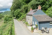 Relax in West Wales / Relax in rural surroundings in West Wales