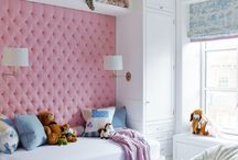 Children Room Girl Bedroom Ideas