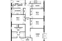 Floor Plans ideal