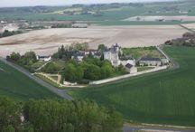 Découvrez le Château de la Motte / Pour un séjour de rêve dans un environnement authentique et dans une ambiance d'un autre temps