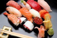 Love //Sushi