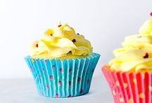 Cupcakes and muffins