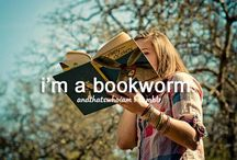 A book worm life / I am a book worm and you will like it!!!! / by Kelly