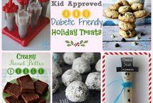 Recipe Ideas for Type 1 Diabetes