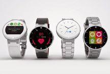 Smartwatches / Smartwatches.