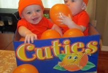 Halloween Costume Ideas / Halloween costume ideas for baby, kid, group and family