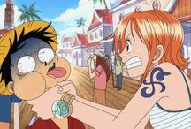 One Piece: Funnies / Funny stuff from OP