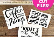 Coffee projects