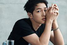 Song Joong Ki#