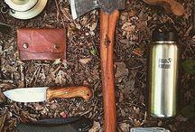 Bushcraft and Camping