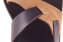 Men's fashion - sandals