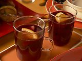 Holiday Libations / Things to drink when you want to get festive. / by Katrina Anne