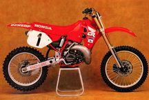 1988 motocross
