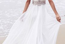 wedding dresses simple