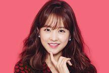 Actress Park BoYoung