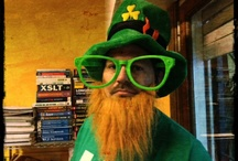 Green Friday! St. Patrick's Day