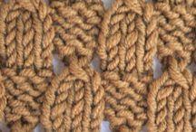 Knitting/na drutach