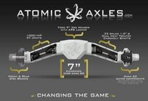 ATOMIC-AXELS