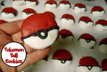 MADE - I choose you! Pokemon Party