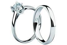 Weddind rings