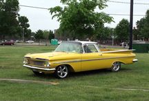 Hot Rods, Custom, Muscle, Antique & Classic / Cars: antique, classic, & custom