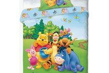 Winnie the Pooh bedding collection | Pościel Kubuś Puchatek / Bedding set Winnie The Pooh