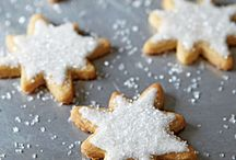 Christmas Cookies, Candies and Other Sweets / by Amy Jason Shanahan