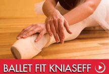 Ballet fitness & more