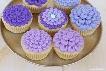 Cakes! / by Ashley Mason