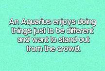 Aquarius................