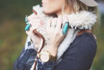 Jackets/vests  / by Carly Wilson