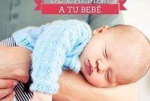 Mamás y bebés