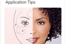 make up application tips