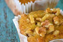 . muffins biscuits