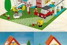 LEGO fix