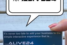 3D with ALIVE 24 app