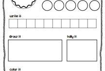 Numeracy / Maths ideas