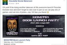 Awesome Facebook Book Parties