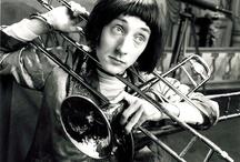 Trombone!