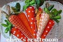 Craft Ideas / by Julie Rowe