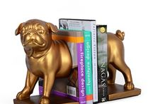 Bookends by Bent Chair / Find stuff and information about Bookends by Bent Chair.