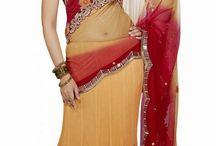 Diwali Sarees Collection 2013 / Festival Sarees, Diwali Sarees at unbeatable prices... http://www.kolkozy.com/women/sarees.html