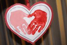 Kid Crafts/Valentine's