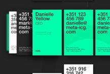 identity • branding